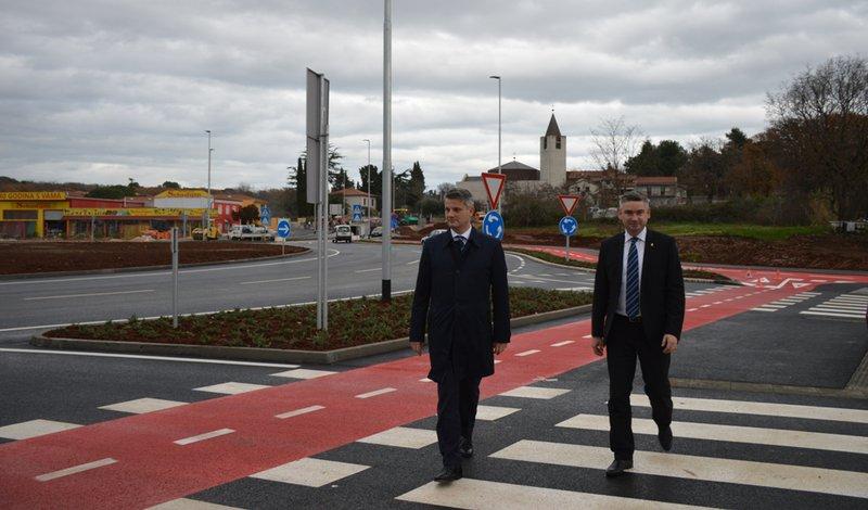 LokalnaHrvatska.hr Pula Obilaznica se sutra otvara za promet