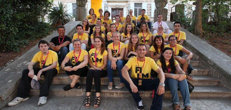 LokalnaHrvatska.hr Pula Pocele prijave za poseban program Mladi filmofili